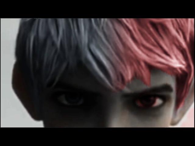 Jelsa~ Shatter Me *Evil Jelsa* Part 1