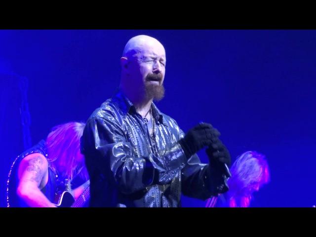Judas Priest Diamonds And Rust Live Montreal Centre Bell Center 2011 HD 1080P