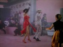 Michael Jackson/Fred Astaire/Cyd Charisse: The Master His Teacher