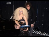 Lady Gaga Interview on The Howard Stern Show 12/02/2014