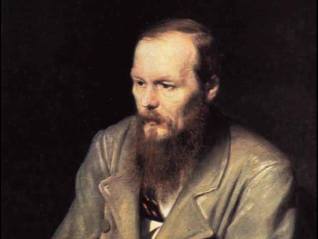 Фёдор Достоевский как зеркало русской души смотреть онлайн без регистрации