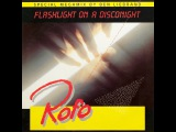 Rofo - Flashlight On A Disconight (Special Megamix) Remixed By Ben Liebrand