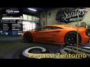 GTA 5-Тачка на Прокачку#8-Pegassi Zentorno