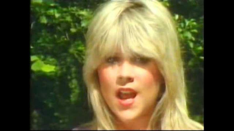 Samantha Fox I Surrender To the Spirit of the Night 1987