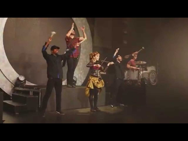 Roundtable Rival - Live From London - Lindsey Stirling