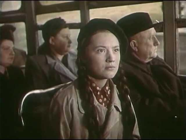 Екатерина Воронина (1957) Полная версия