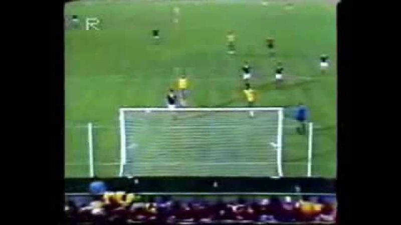 Gol Éder Aleixo Brasil x Escócia - Copa 1982.avi