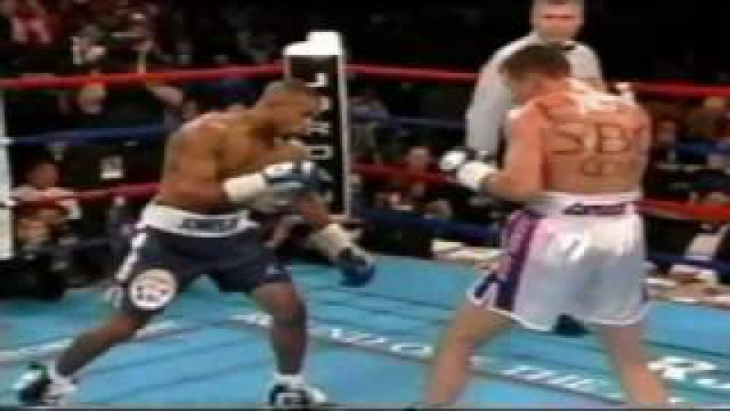 Roy Jones Jr. Perfect Fighter Highlights by Kimura