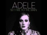 Adele ft. Big Bong - Set Fire To The Rain(RetWork)