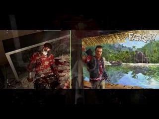 Dying Light - Far Cry eastern egg / Пасхалка