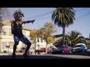 IDummy in 4K TURF DANCING YAK x A7s x SHOGUN
