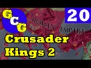 Crusader Kings 2 Way of Life It's Umayyad's Turn S4E20
