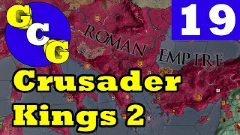 Crusader Kings 2 Way of Life - Got Armenia Back! - S4E19