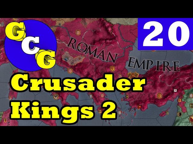 Crusader Kings 2 Way of Life - It's Umayyad's Turn! - S4E20