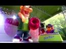 Реклама Бон Пари - Ягодные мишки