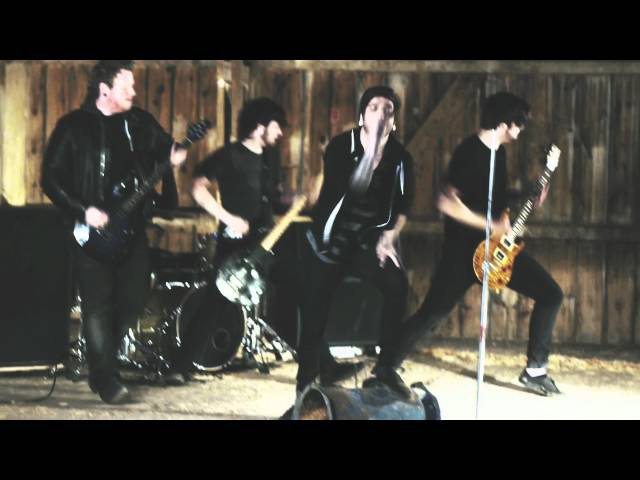 Ice Nine Kills - Someone Like You (Adele Cover) OFFICIAL MUSIC VIDEO