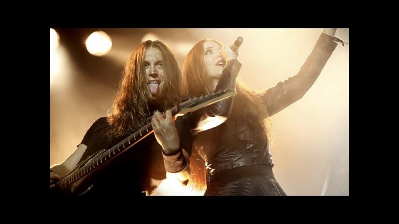 EPICA – Pukkelpop 2014 Aftermovie – The Second Stone