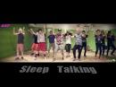 [ETC] NU'EST_잠꼬대(Sleep Talking)_Dance Only
