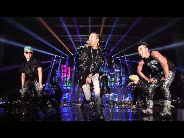 2012 BIGBANG ALIVE TOUR FANTASTIC BABY