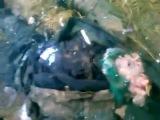 Чернухино. Двое солдат ВСУ застреленных в висок  (+18)