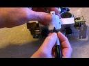 Installing The Ecotrons EFI Kit on a Ninja 250