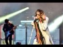 Aerosmith - Last Child - Donington 2014 - HD