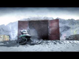 Motorstorm Arctic Edge Intro Movie