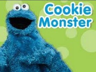 cookie monster song - 480×360