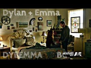 Dylan + Emma l Wonder l Bates Motel