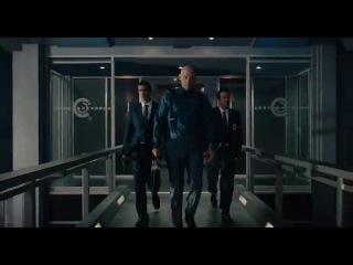 Marvel's Ant-Man - TV Spot 2