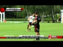 MILANELLO | Afternoon training 12/7/2014 | | part 2