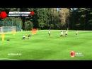MILANELLO | training 1/10/2014 | part 1