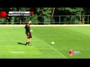 MILANELLO | Afternoon training 11/7/2014 | | part 2