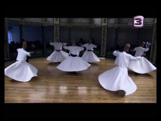 Вокруг света. Места силы | 1 сезон, 6 выпуск | Турция