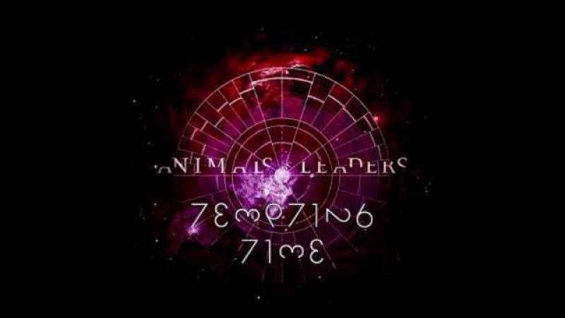 Animals as Leaders - Tempting Time (Studio Version)