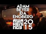 Adam Beyer &amp Ida Engberg @ Awakenings Festival 2015, Amsterdam (28-06-2015)
