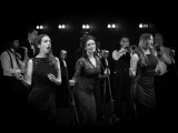 Royals - Lorde - VintageSwing Cover by Flash Mob Jazz ft Lady Armstrong
