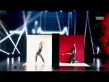 Танцы: Алиса Доценко и Алексей Карпенко (Quest Pistols - Разные)