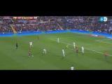 MLG Super Goal(Golaso) from Mario Gaspar (Spain - England (Football)) Супер гол от Марио Гаспара (Benny Benassi Feat. Gary Go - Cinema)