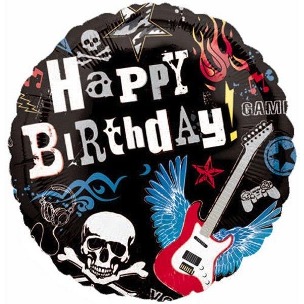 картинки с днем рождения рок