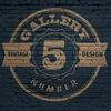 Gallery #5 (прованс, лофт, классика, Китайщина)