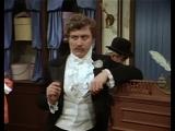 Соломенная шляпка. (1974. Серия 1).