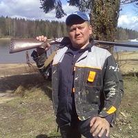 Аватар Андрея Горшкова