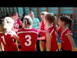 Первенство области 2015 (Игра за 3 место) 2 партия 28:26