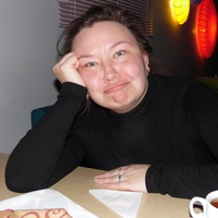 Марина Гриченко
