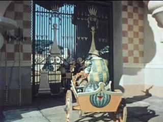 ◄Новые похождения Кота в сапогах(1958)реж.Александр Роу