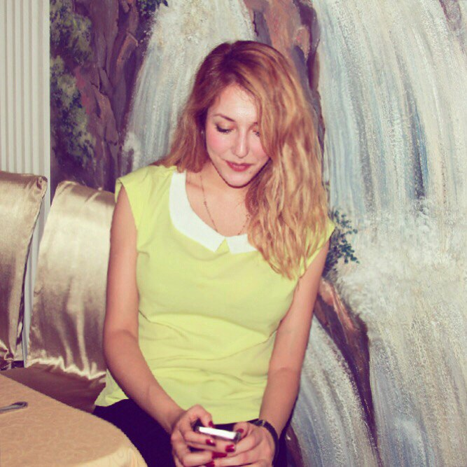 Дарья Янчишина, Санкт-Петербург - фото №15
