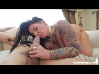 Erika xstacy in lost and pound, may 20, 2015