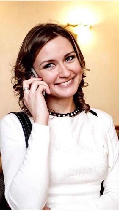 Аня Бузилова