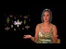 2011: Съёмки промо-ролика для игры «The Sims 3: Showtime».